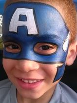 Best Top Face Painting Photo Gallery Face Painting